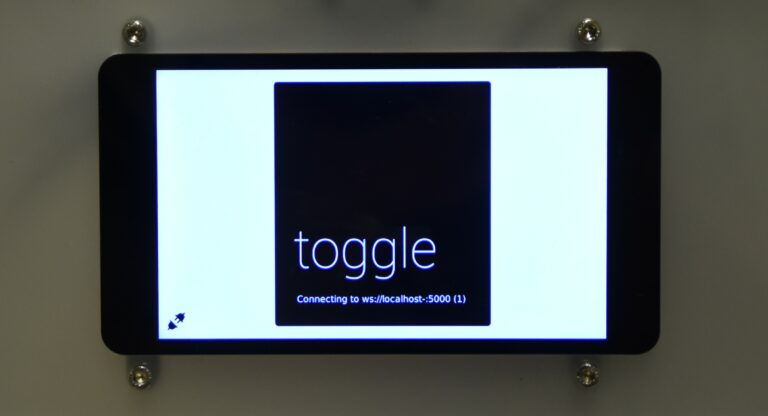 Toggle 1.0 Introduction video